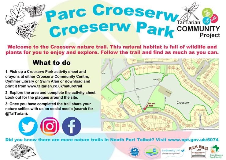 parc-croeserw